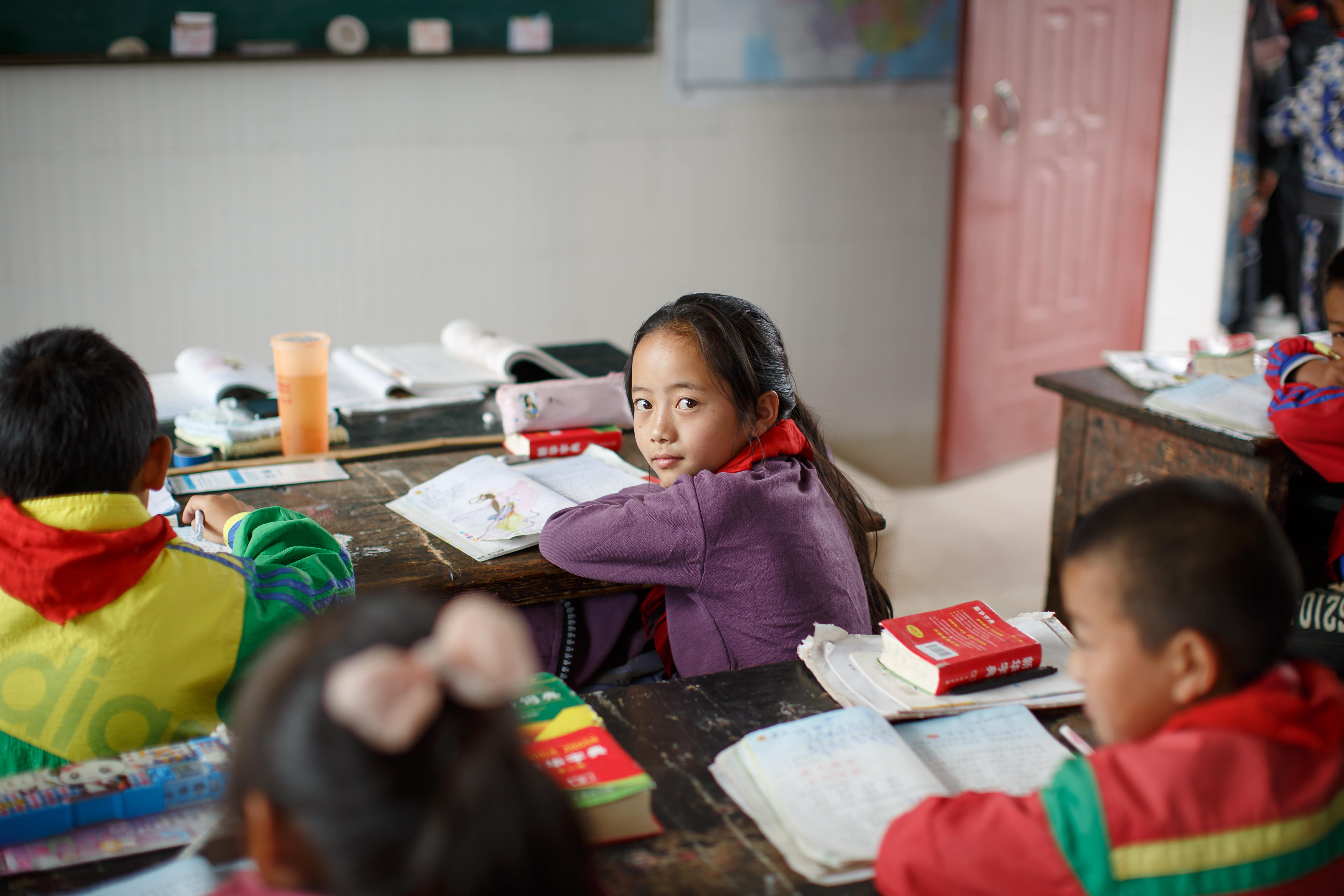 Learning in Rural China: The Challenges for Students | Teach For All