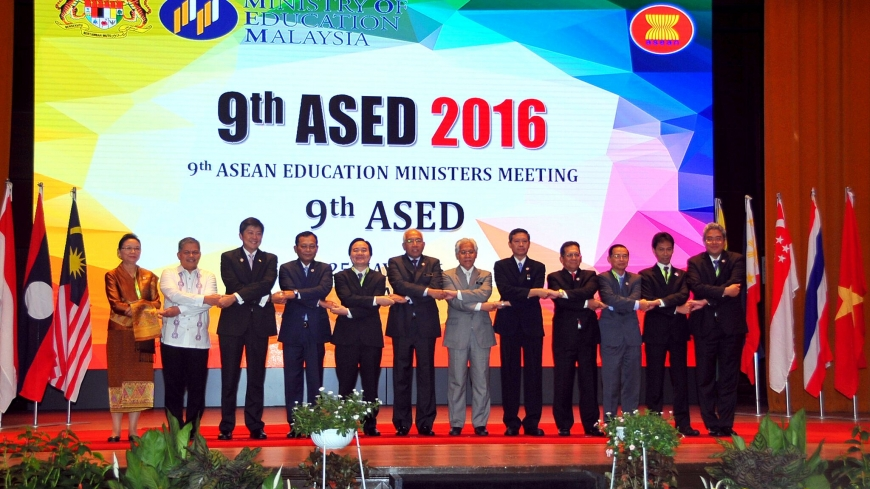 Teach For All Included in ASEAN Education Work Plan | Teach For All
